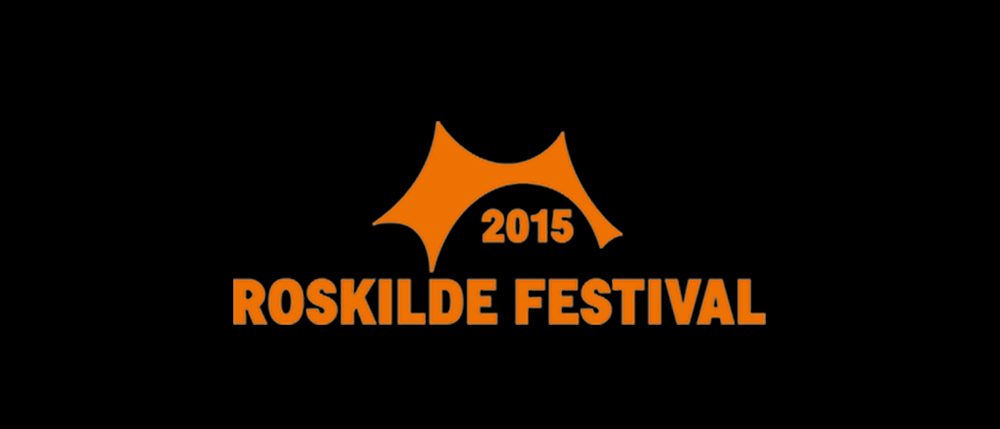 Roskilde Festival 2015 Projects