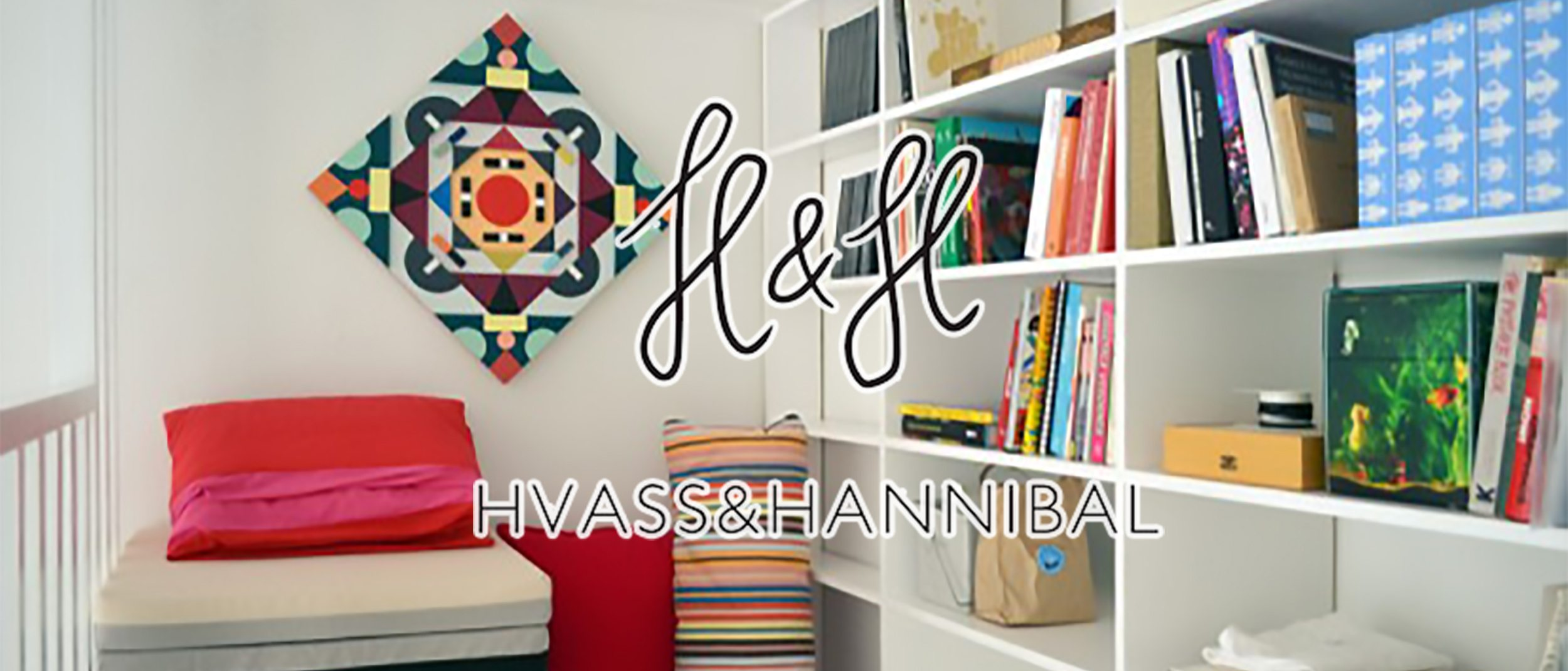 Hvass & Hannibal Studio