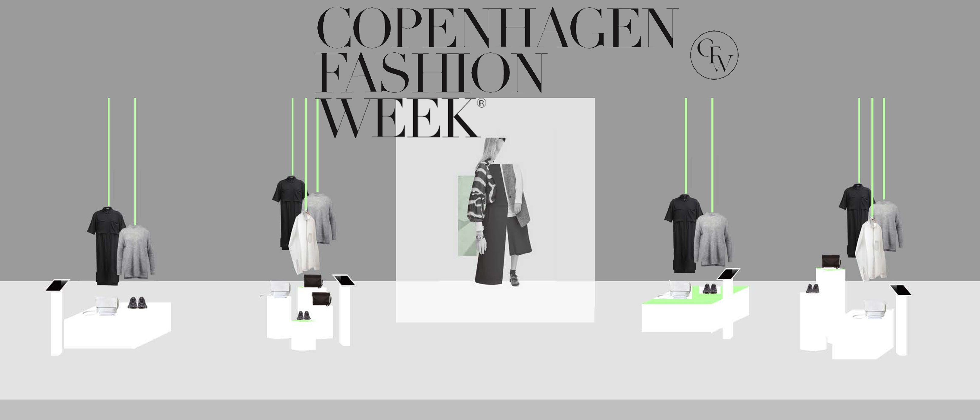 Copenhagen Fashion Week 2016