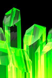 DREAMS // Kryptonite Pillars