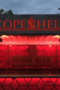 Royal Bar // Copenhell 2018