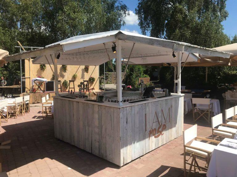 Bio Bistro Summer Bar